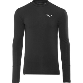 Salewa Pedroc PTC L/S Tee Men black out